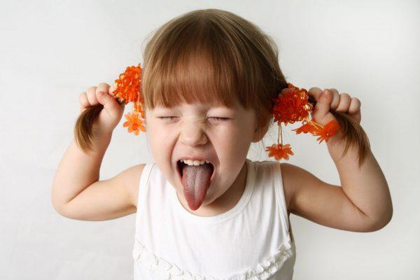 Disturbo Oppositivo Provocatorio (DOP) del bambino