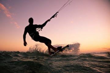 Kite Surf 600x400